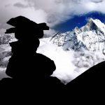 Nepal Annapurna Base Camp